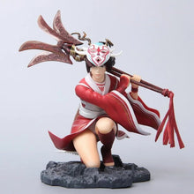 Load image into Gallery viewer, League of Legends Akali game figure - 16cm