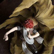 Load image into Gallery viewer, Naruto Sabaku no Gaara Anime figure - 21.5cm