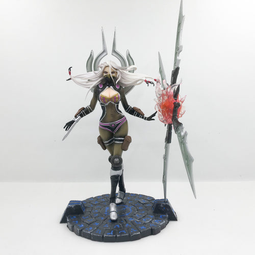 League of Legends Irelia The Blade Dancer Game Figure - 20CM