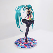 Load image into Gallery viewer, GSC 2015 Vocaloid Hatsune Miku Tell your world Ver. Figure