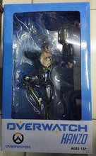 Load image into Gallery viewer, Hanzo Shimada Archery Overwatch Figure - 28CM