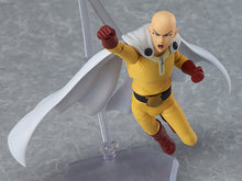 Load image into Gallery viewer, One punch man Saitama anime figure - 14cm