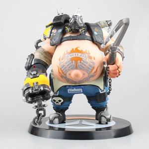 Overwatch Figure ROADHOG - 23CM