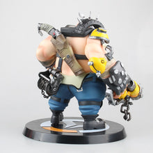 Load image into Gallery viewer, Overwatch Figure ROADHOG - 23CM