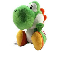 Load image into Gallery viewer, Super Mario Yoshi Peluch - 30CM