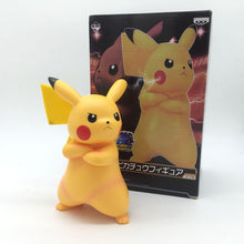 Load image into Gallery viewer, Pokemon GO Pikachu figure - 18cm