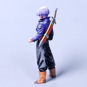 Dragon Ball - Trunks Figure 25 CM