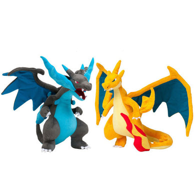 Pokemon XY Version Charizard Mega Evolution - 23CM