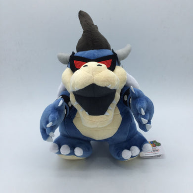 Super Mario Peluch Bowser King Kuppa - 30CM