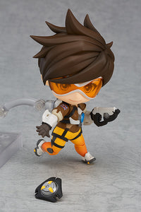 Overwatch Tracer Figure Q-Version - 10CM