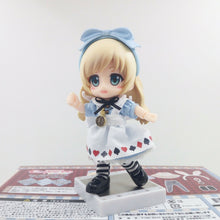 Load image into Gallery viewer, Figurine Cu:Poche Frends Alice Nendoroid Q-Version - 10CM