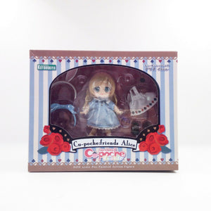 Figurine Cu:Poche Frends Alice Nendoroid Q-Version - 10CM