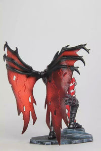Figurine de Jeu League of Legends Aatrox Game Figure - 18cm