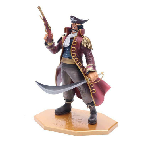 Figurine Anime One Piece Gol D. Roger Figure - 26cm