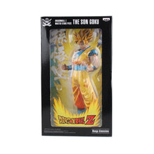 Load image into Gallery viewer, The Son Goku Super Saiyan - 27 CM