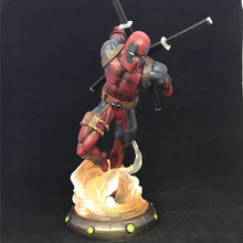 Load image into Gallery viewer, X-Men Deadpool Figure - 27CM