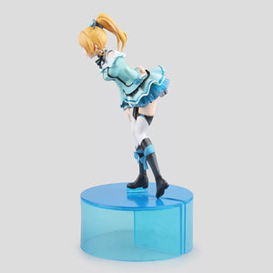 Love Live! Eli Ayase Anime Figure Birthday Project Ver. - 23CM