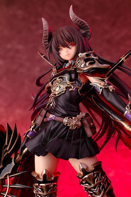 Rage of Bahamut Anime figure Dark Dragoon Forte - 28 CM
