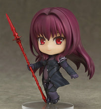 Load image into Gallery viewer, Fate FGO lancer Scathach Nendoroid Q-Version - 10cm