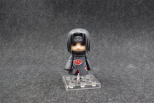 Load image into Gallery viewer, Naruto Itachi Uchiwa Nendoroid Q-Version Anime Figure - 16cm