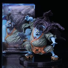 Load image into Gallery viewer, One piece Jinbe Colosseum Zoukeio 6 figure - 15cm