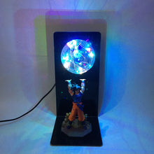 Load image into Gallery viewer, Dragon Ball SanGoku Genki Dama Spirit Bomb Led Energy Saving Light
