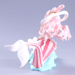 One piece Shirahoshi figure - 24cm