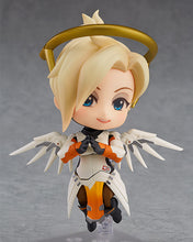 Load image into Gallery viewer, Overwatch Mercy Nendoroid Figure Q-Version - 10CM