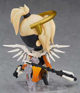 Overwatch Mercy Nendoroid Figure Q-Version - 10CM