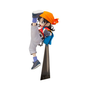 Dragon Ball Anine Figure Pan - 20CM