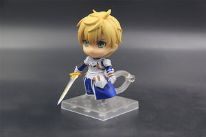 Fate/Grand Orde Arthur Pendragon Nendoroid Q-Version Anime Figure - 10CM