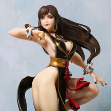Load image into Gallery viewer, Street Fighter Chun-Li Battle Costume Figure - 23CM