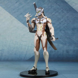 Genji Shimada Overwatch Collection - 25CM