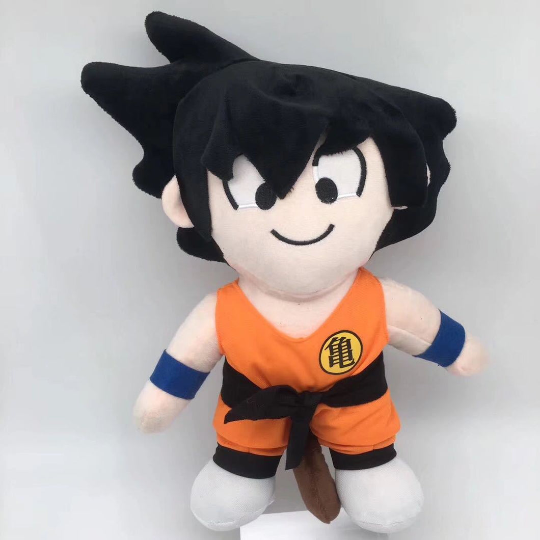 Dragon Ball Sangoku Peluch - 30CM