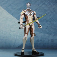 Load image into Gallery viewer, Genji Shimada Overwatch Collection - 25CM