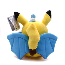 Load image into Gallery viewer, Pokemon Pikachu Vampire Cos Peluch - 25CM
