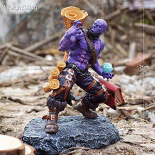 Load image into Gallery viewer, League of Legends Ryze Rune Mage Game Figure- 21 CM