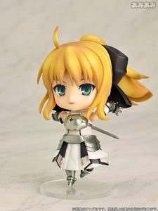 Fate/Stay Night Saber lily Nendoroid Q-Version Figure - 10CM