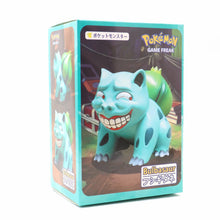 Load image into Gallery viewer, Pokemon Anime Figure Dumb Face Bulbasaur - 10CM