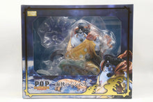 Load image into Gallery viewer, One Piece POP Fishman Jimbei Anime Figure  - 25CM