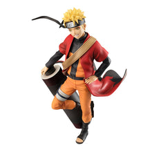Load image into Gallery viewer, Naruto Sennin Mode Anime Figure - 19CM