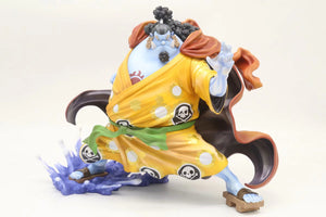 One Piece POP Fishman Jimbei Anime Figure  - 25CM