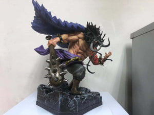 Kaido The King of the Beasts Figure Big Size - 30CM