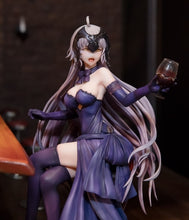 Load image into Gallery viewer, Fate grand order Jeanne d'Arc drunk at bar figure - 25cm