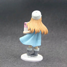 Load image into Gallery viewer, Cells at Work! Platelet Kesshōban At Work Figure - 24cm