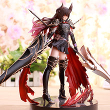 Load image into Gallery viewer, Rage of Bahamut Anime figure Dark Dragoon Forte - 28 CM