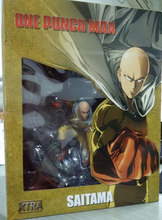 Load image into Gallery viewer, One Punch Man Saitama Anime figure - 24.5cm