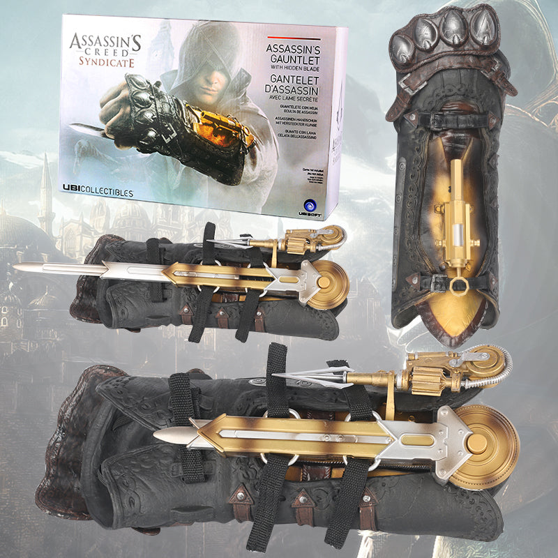 Assassin's Creed 6 Syndicate Gauntlet