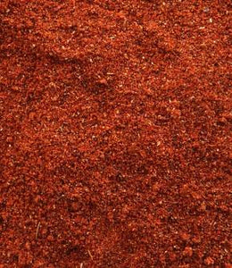 Chipotle chili powder - røget chili krydderi 7/10
