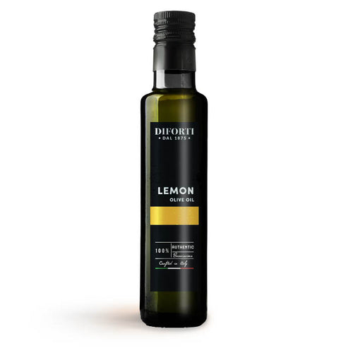 Citron olie - Lemon Olive Oil